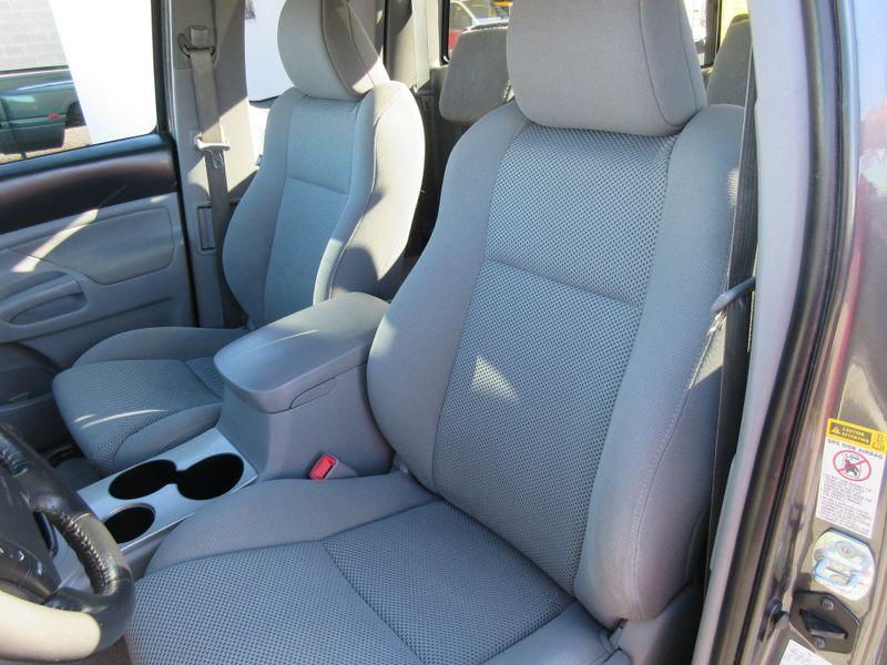 2011 Toyota Tacoma Access Cab 4X4  Fultons Used Cars Inc  in , Colorado