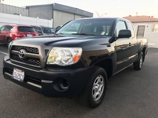 2011 Toyota Tacoma 4 Door Extended Cab in San Diego, CA 92110