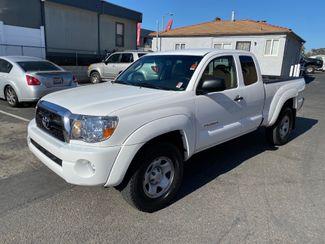 2011 Toyota Tacoma Access Cab 4WD w/ Bluetooth in San Diego, CA 92110