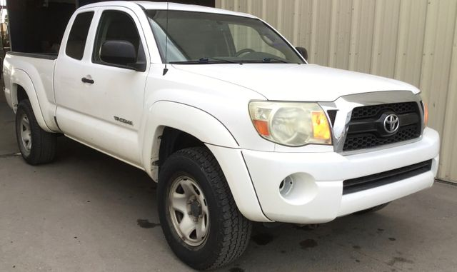 2011 Toyota Tacoma Access Cab 4D 4x4 in San Diego, CA 92110