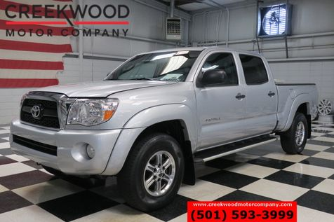 2011 Toyota Tacoma SR5 TRD 4x4 V6 Automatic Double Cab Cloth 1 Owner in Searcy, AR