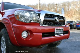 2011 Toyota Tacoma 4WD Double V6 AT Waterbury, Connecticut 10