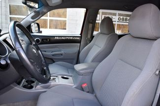2011 Toyota Tacoma 4WD Double V6 AT Waterbury, Connecticut 16