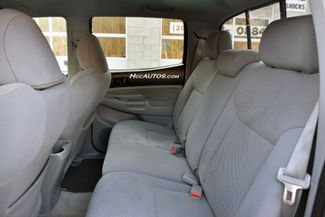2011 Toyota Tacoma 4WD Double V6 AT Waterbury, Connecticut 17