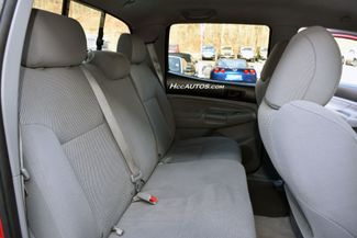 2011 Toyota Tacoma 4WD Double V6 AT Waterbury, Connecticut 18