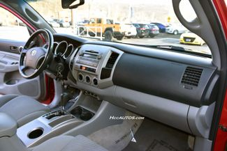 2011 Toyota Tacoma 4WD Double V6 AT Waterbury, Connecticut 21