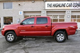 2011 Toyota Tacoma 4WD Double V6 AT Waterbury, Connecticut 3