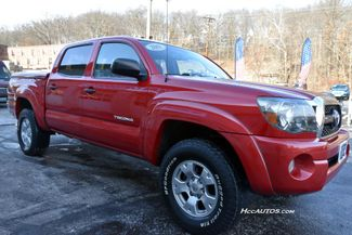 2011 Toyota Tacoma 4WD Double V6 AT Waterbury, Connecticut 8
