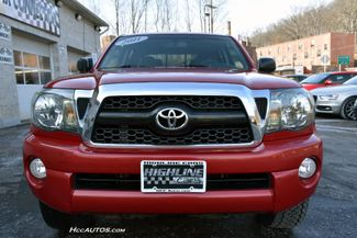 2011 Toyota Tacoma 4WD Double V6 AT Waterbury, Connecticut 9
