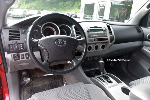 2011 Toyota Tacoma 4WD Double V6 AT Waterbury, Connecticut 11