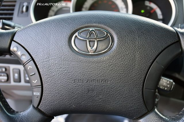 2011 Toyota Tacoma 4WD Double V6 AT Waterbury, Connecticut 20