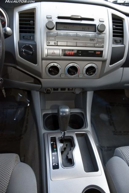 2011 Toyota Tacoma 4WD Double V6 AT Waterbury, Connecticut 22