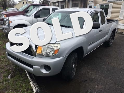 2011 Toyota Tacoma SR-5 in West Springfield, MA