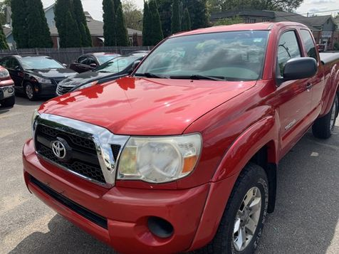 2011 Toyota Tacoma  in West Springfield, MA