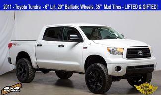 2011 Toyota Tundra Grade in Dallas, TX 75001