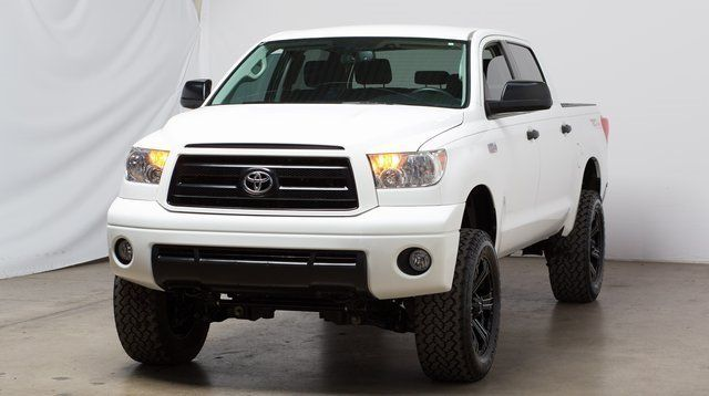 2011 Toyota Tundra Grade in Dallas, TX 75001