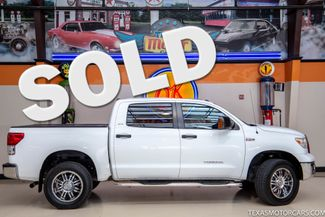 2011 Toyota Tundra SR5 4x4 in Addison, Texas 75001