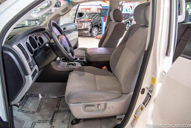 2011 Toyota Tundra SR5 4x4 in Addison, Texas 75001