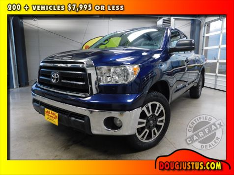 2011 Toyota Tundra DOUBLE CAB SR5 in Airport Motor Mile ( Metro Knoxville ), TN