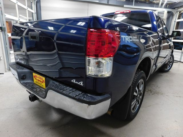 2011 Toyota Tundra DOUBLE CAB SR5 in Airport Motor Mile ( Metro Knoxville ), TN 37777