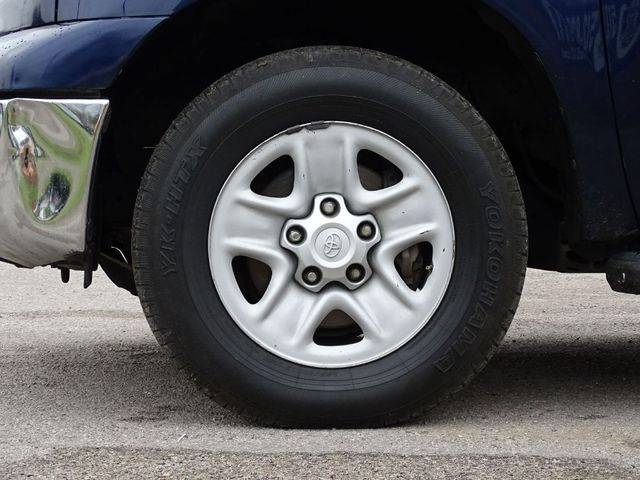 2011 Toyota Tundra DOUBLE CAB SR5 in Austin, TX 78745