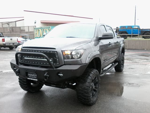 2011 Toyota Tundra CREWMAX 4X4 LIFTED Boerne, Texas 1