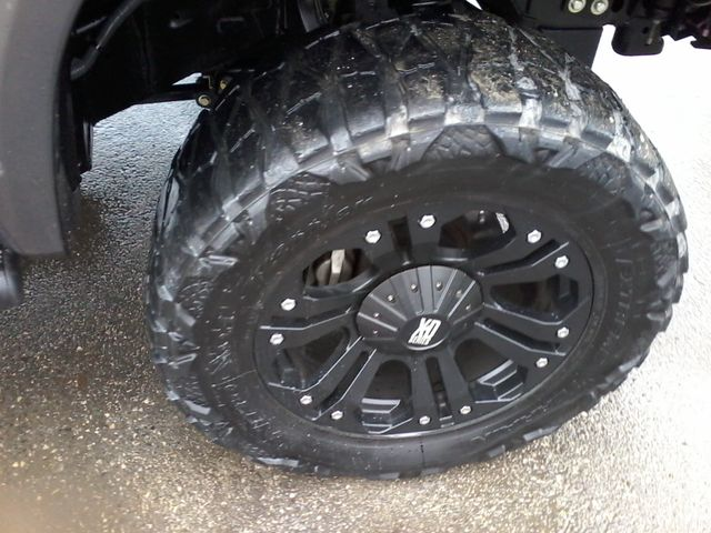 2011 Toyota Tundra CREWMAX 4X4 LIFTED Boerne, Texas 42