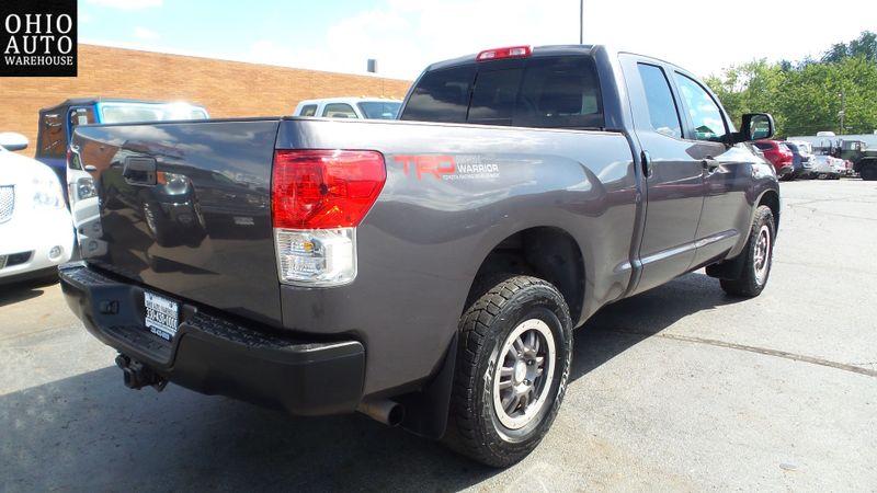 ... 2011 Toyota Tundra 4X4 TRD Rock Warrior V8 Clean Carfax We Finance |  Canton, Ohio ...
