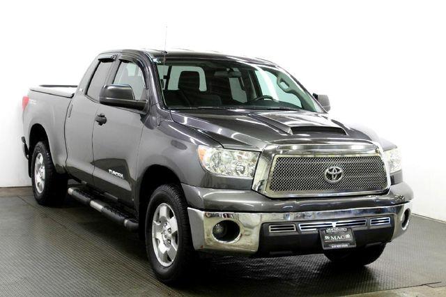2011 Toyota Tundra DOUBLE CAB SR5