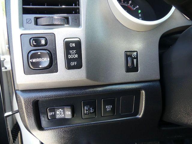 2011 Toyota Tundra Grade 4x4 4dr Double Cab Pickup SB (5.7L V8 FFV) in Cullman, AL 35058