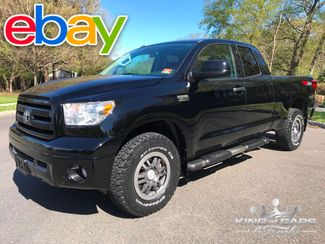 2011 Toyota Tundra Double Cab TRD ROCK WARRIOR 4X4 119K MILES 5.7L V8 in Woodbury, New Jersey 08093