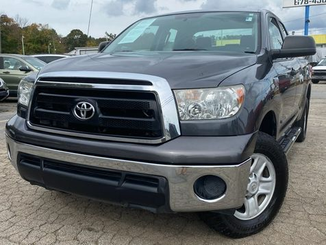 2011 Toyota Tundra Base in Gainesville, GA
