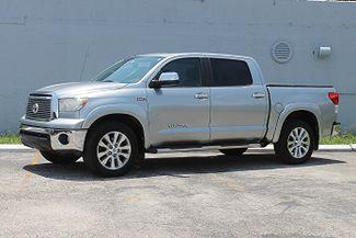 2011 Toyota Tundra LTD Hollywood, Florida 25