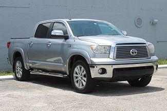2011 Toyota Tundra LTD Hollywood, Florida 32