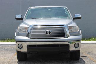 2011 Toyota Tundra LTD Hollywood, Florida 12