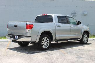 2011 Toyota Tundra LTD Hollywood, Florida 4