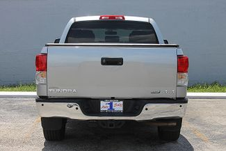 2011 Toyota Tundra LTD Hollywood, Florida 50