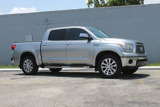 2011 Toyota Tundra LTD Hollywood, Florida 34