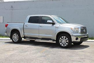 2011 Toyota Tundra LTD Hollywood, Florida 1
