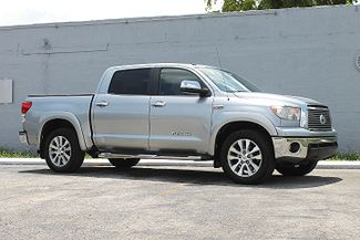 2011 Toyota Tundra LTD Hollywood, Florida 13