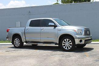 2011 Toyota Tundra LTD Hollywood, Florida 48
