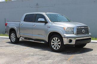 2011 Toyota Tundra LTD Hollywood, Florida 57