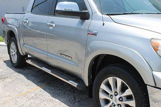 2011 Toyota Tundra LTD Hollywood, Florida 2