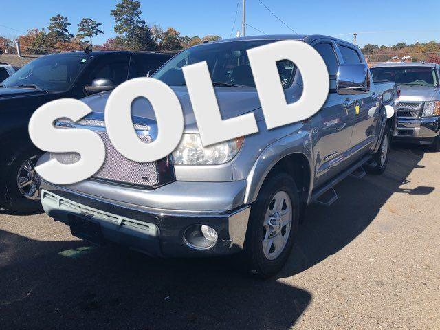 2011 Toyota Tundra  - John Gibson Auto Sales Hot Springs in Hot Springs Arkansas