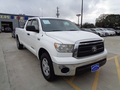 2011 Toyota Tundra DOUBLE CAB SR5 in Houston