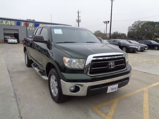 2011 Toyota Tundra in Houston, TX