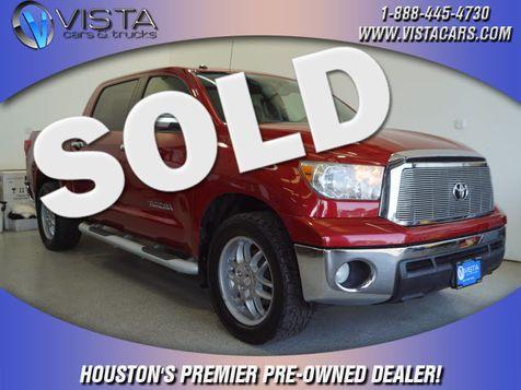 2011 Toyota Tundra Grade in Houston, Texas