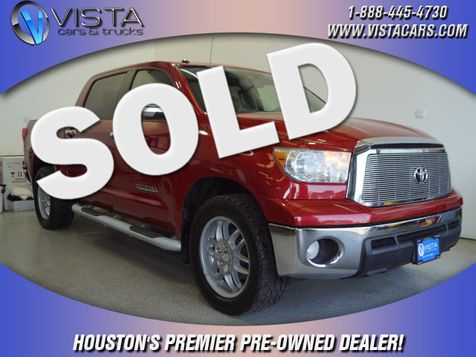 2011 Toyota Tundra Grade in Houston, Texas