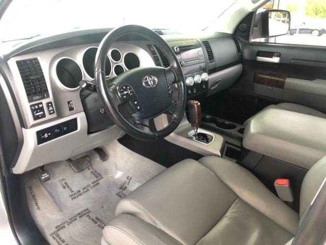 2011 Toyota Tundra LTD LINDON, UT 16