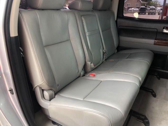 2011 Toyota Tundra LTD LINDON, UT 36